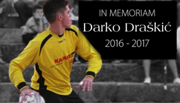 in memoriam darko draskic